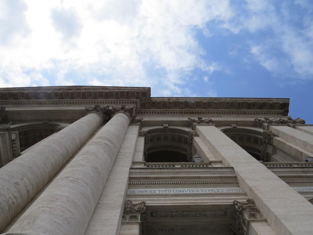 St. John Lateran, Rome, Italy