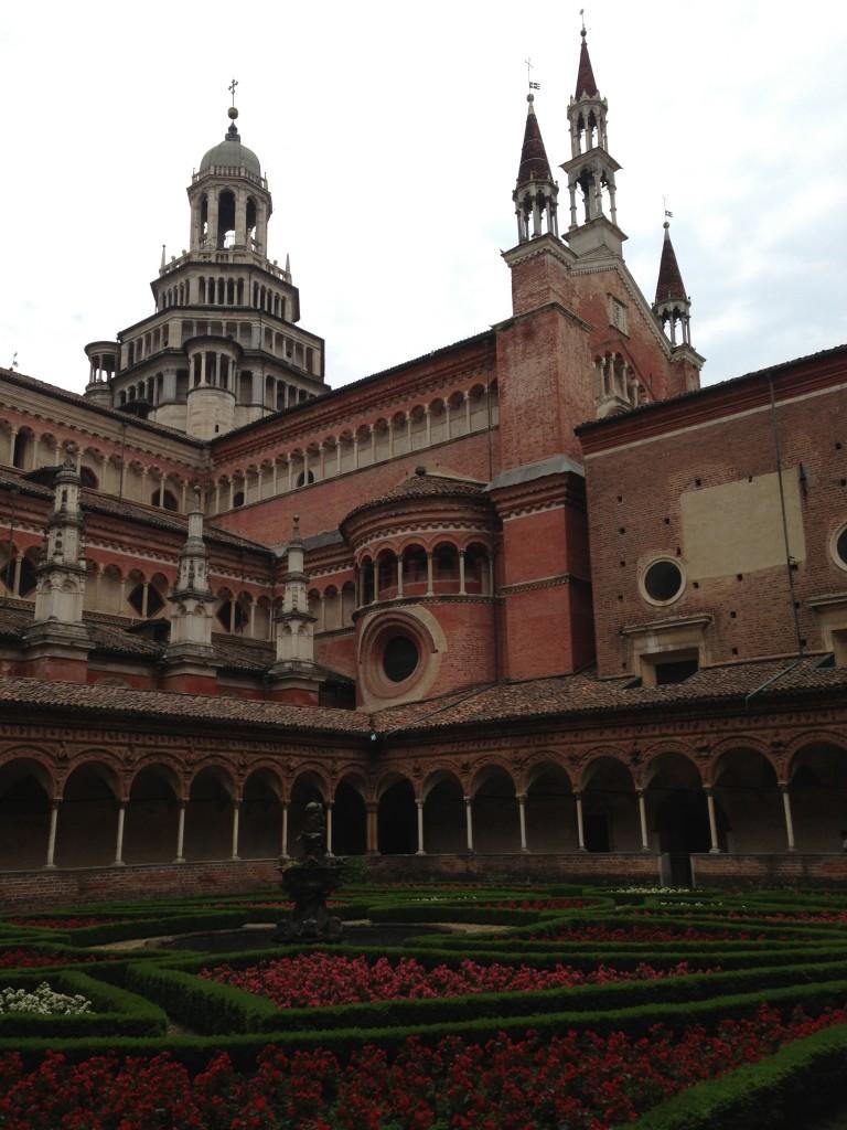 La Certosa